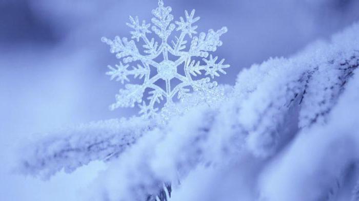 короткие загадки про зиму