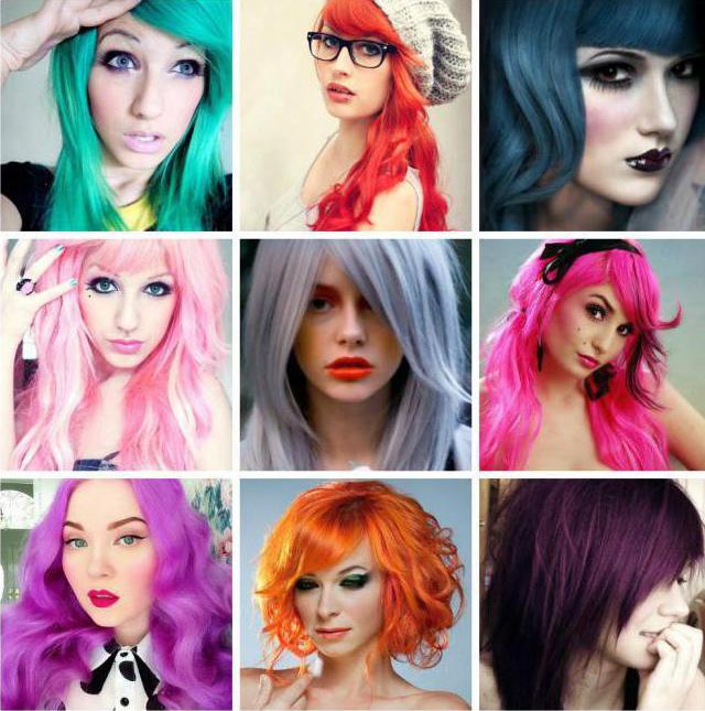 Color Crazy краска для волос