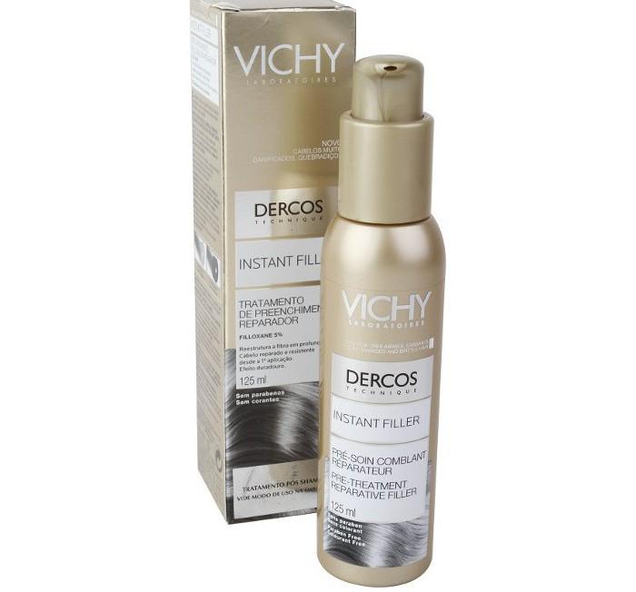 филлер для волос DNC гиалуроновый