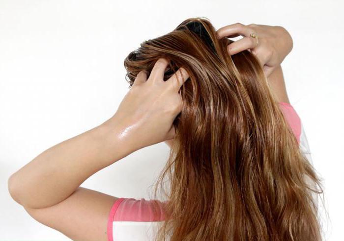 филлер для волос отзывы