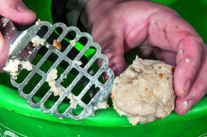 рыбалка прикормка для толстолобика и амура