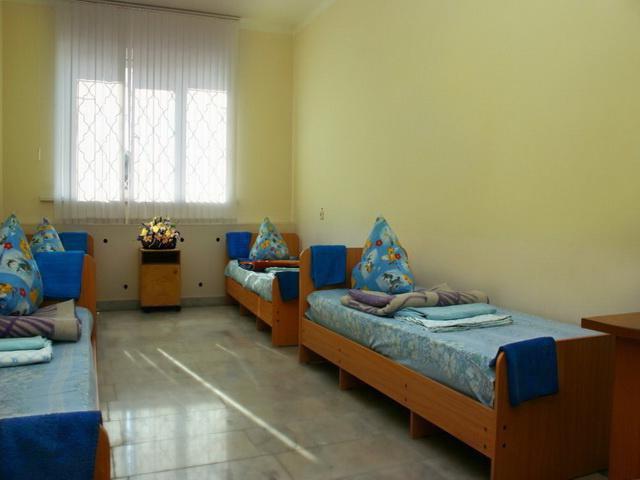 Школы при детских санаториях