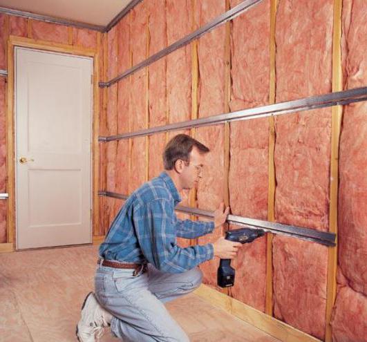 Дешевая шумоизоляция стен в квартире