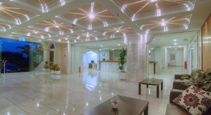 Отель Solimar Dias Hotel 4