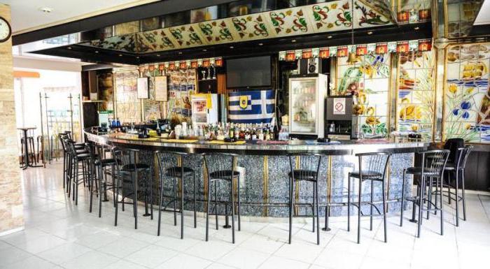 отель Margaret Hotel 2 на Родосе