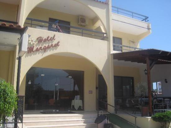 Margaret Hotel 2