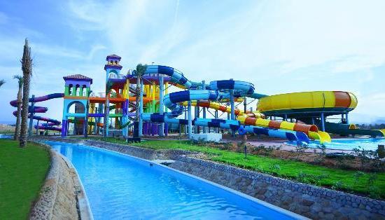 Sea Club Aquapark 5
