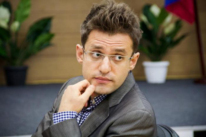 Аронян Левон