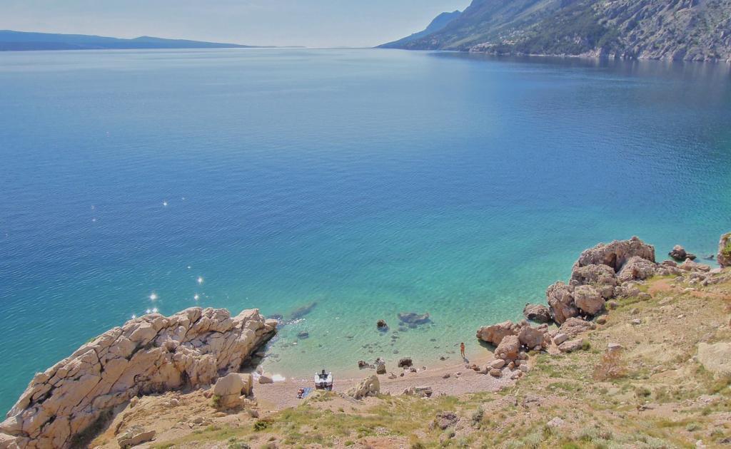 пляжи изола словения фото