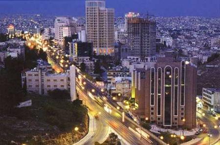 Столица Иордании