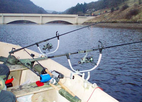 Спиннинги для рыбалки на щуку