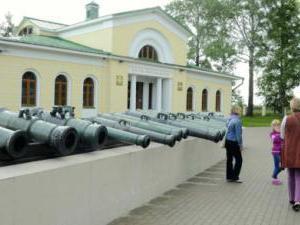 Музей-заповедник Бородинское поле описание
