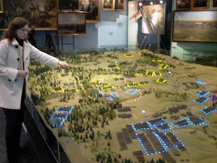 Как Бородинское поле превратили в музей-заповедник