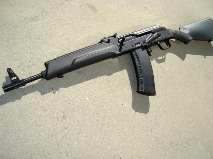 Сайга 410К