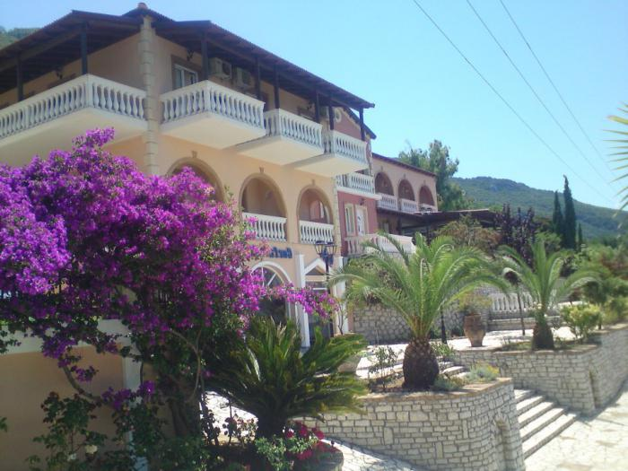 Lido Corfu Sun Hotel 3* (Корфу, Греция): описание и отзывы т…