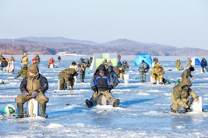 купить обувь для зимней рыбалки