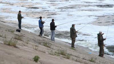 волгореченск рыбалка прогноз клева