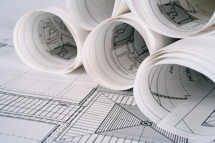 Проект реконструкции частного дома