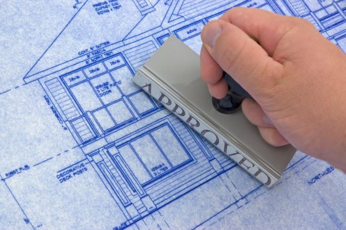 Разрешение на реконструкцию частного дома