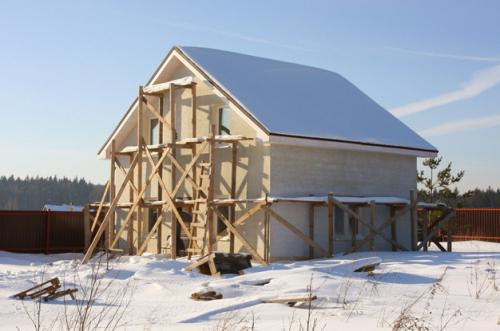 Материнский капитал реконструкция частного дома
