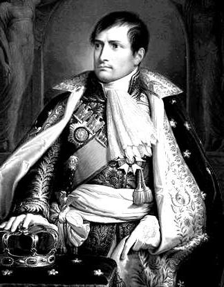 Наполеона Бонапарта
