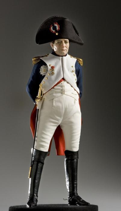 Рост Наполеона