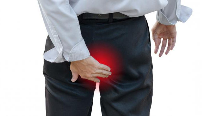 Чешется анальное отверстие: симптомы, причины и лечение