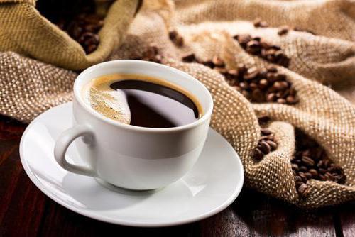 Аллергия на растворимый кофе симптомы