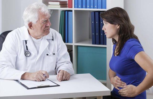 Гипоацидный гастрит: причины, симптомы, лечение, препараты