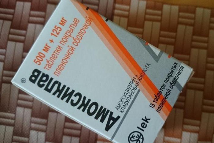 амоксициллин для животных инструкция по применению в таблетках - фото 10