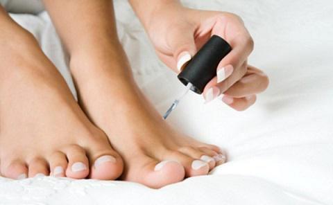 Эффективное средство от грибка на ногтях ноги