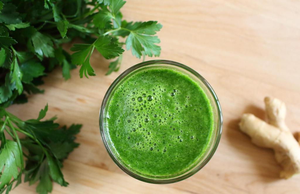 Зеленая Петрушка Для Похудения. Отвар петрушки для похудения: рецепты настоя