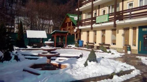 софия отель 3 красная поляна отзывы