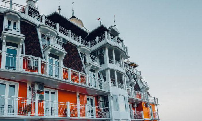 вилла сова абхазия новый афон официальный сайт