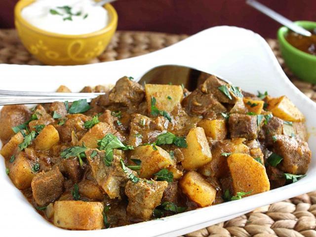 Курица в ажуре из картофеля  кулинарный рецепт