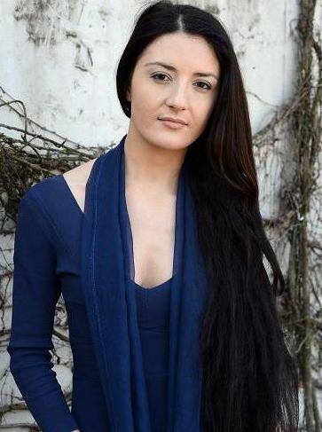 алиса ганиева фото