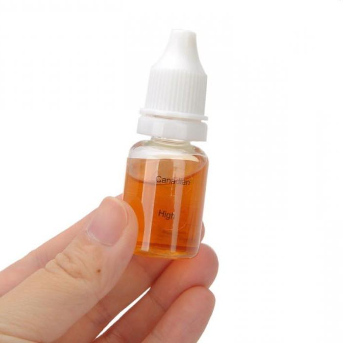Сделать жидкость для сигареты в домашних условиях