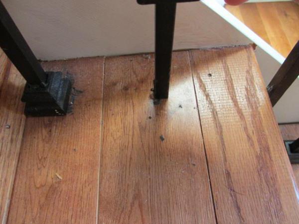 comment monter un escalier excellent comment faire un escalier exterieur en bois cr ation d un. Black Bedroom Furniture Sets. Home Design Ideas