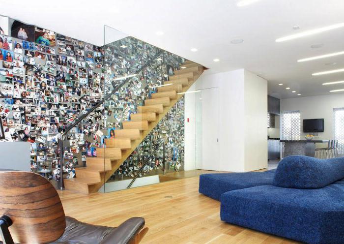 Декорирование стены: идеи, материалы, рекомендации