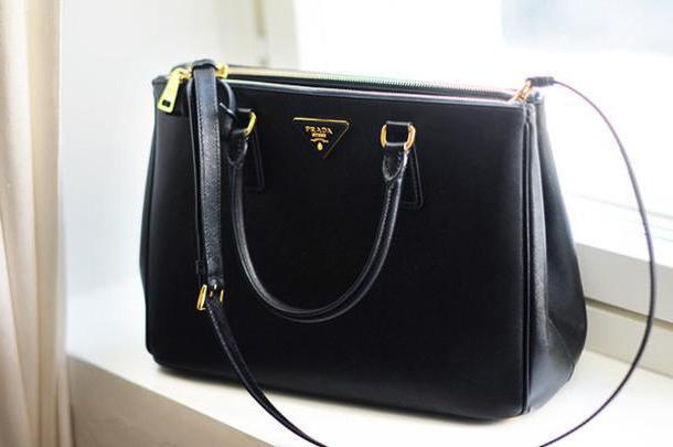 описание сумок