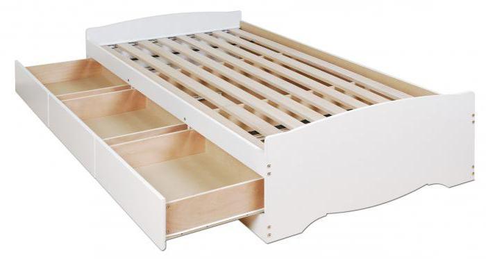 дизайн спальни с кроватью софой