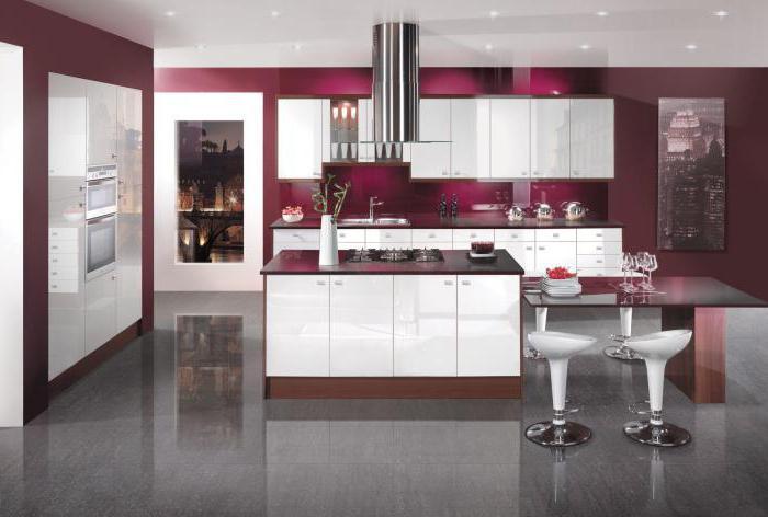 модуль мебель кухни