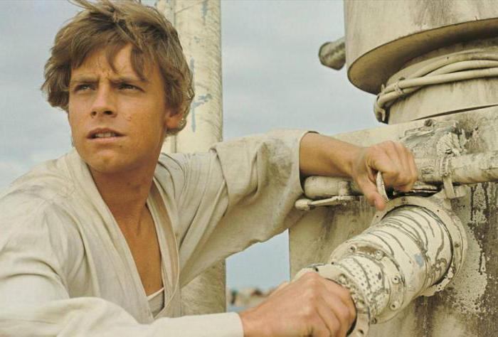 Люк Звездные войны