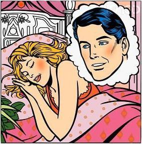 сонник снится парень с которым не знакома