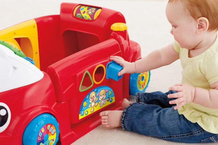мелкая моторика рук у детей