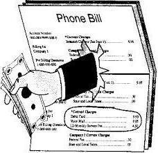 Программа биллинга мобильной связи