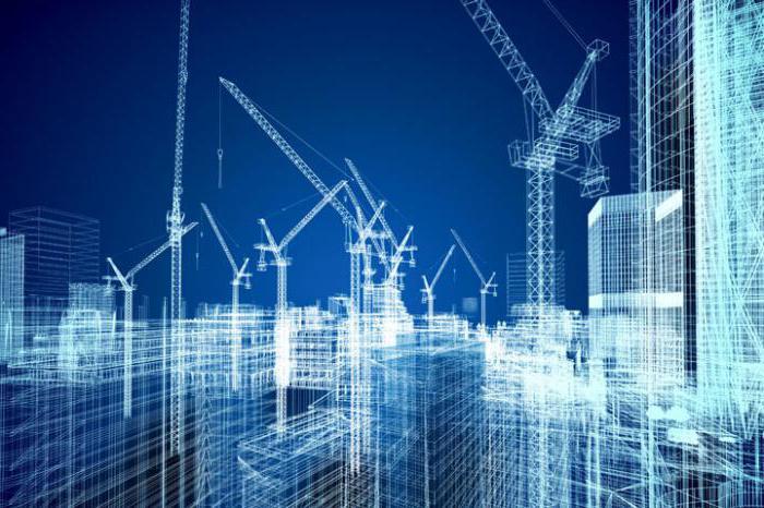 Крупные строительные организации в россии сер строительная компания сэр