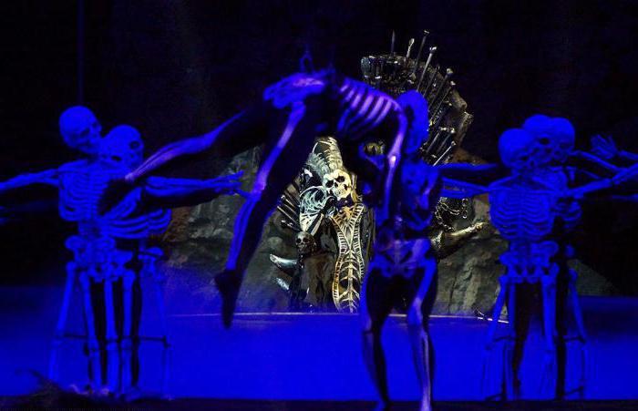 новогоднее шоу запашных хозяйка мертвого озера