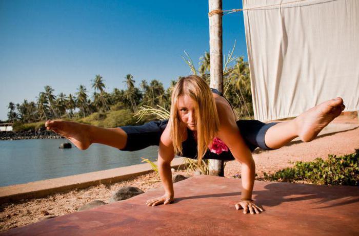 Аштанга-виньяса-йога: описание, особенности стиля