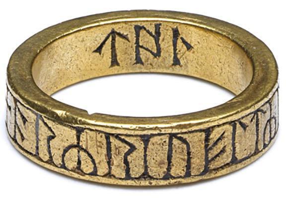 руна феху значение символа